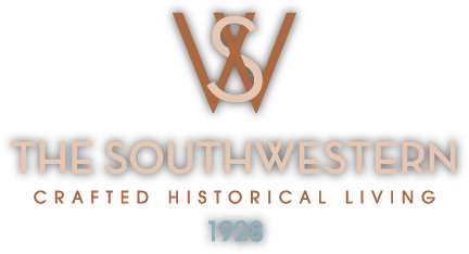 The Southwestern Luxury Dallas Apartments